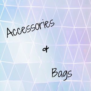 Accessories - Bags - Totes - Purses - Wallets 👜